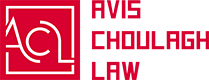 The Law Firm of Avis Choulagh Logo